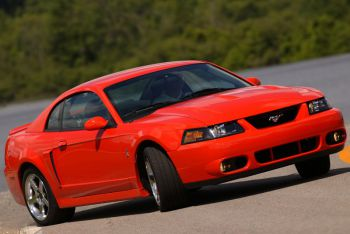 6 ������� ��������� ������� Ford Mustang