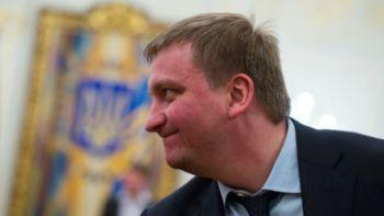 Петренко в Черновцах рассказал, как Минюст будет проводить децентрализацию