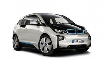Европа пересаживается на электромобили
