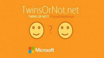 TwinsOrNot: ����� ���� Microsoft ��� ����������� �������� �����