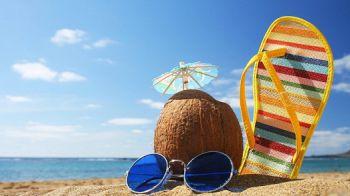 Красота без изъяна: 3 правила загара в первый день отпуска